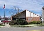 Waynesburg, Ohio Post Office.JPG