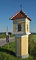 Wayside shrine, Franzhausen GstNr 696 02.jpg