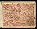 Weaver's Draft Book (Germany), 1805 (CH 18394477-84).jpg