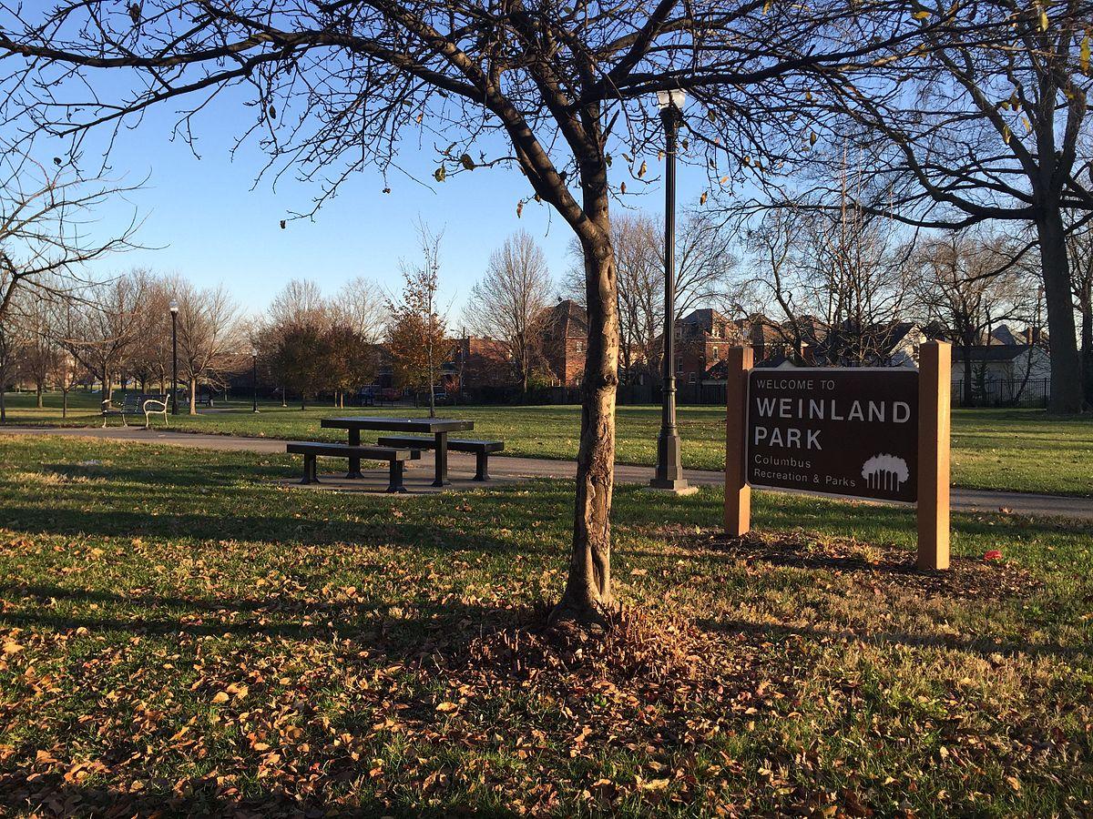 Ohio State Housing >> Weinland Park - Wikipedia