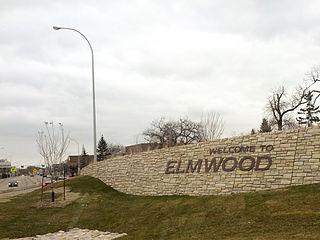 Elmwood, Winnipeg