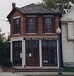 Werkstatt der Gebrueder Wright Dayton (cropped).jpg