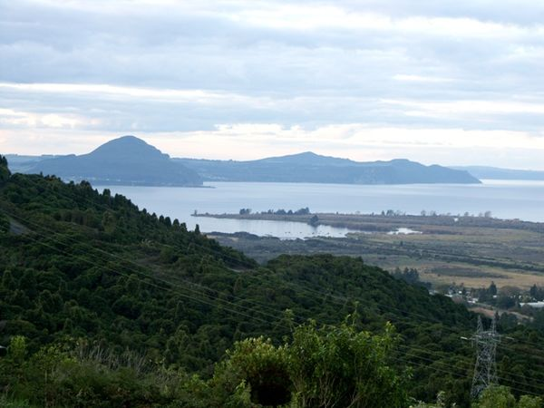 Taupo District - WikiMili, The Free Encyclopedia
