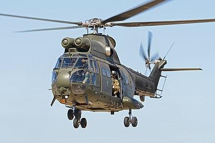 RAF Benson - Wikiwand