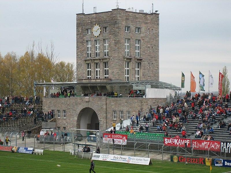 stadion altona 93