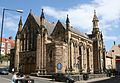 Whitby - Church of St.John the Evangelist - geograph.org.uk - 1878173.jpg