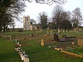 Whitgift Church and the old cemetery - geograph.org.uk - 1223552.jpg