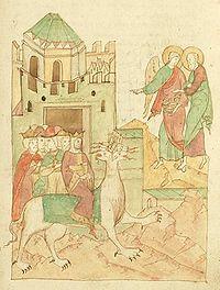 Вавилонская блудница  Википедия