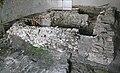 Wiślica kościół romański fundamenty miejsca pochówku.jpg