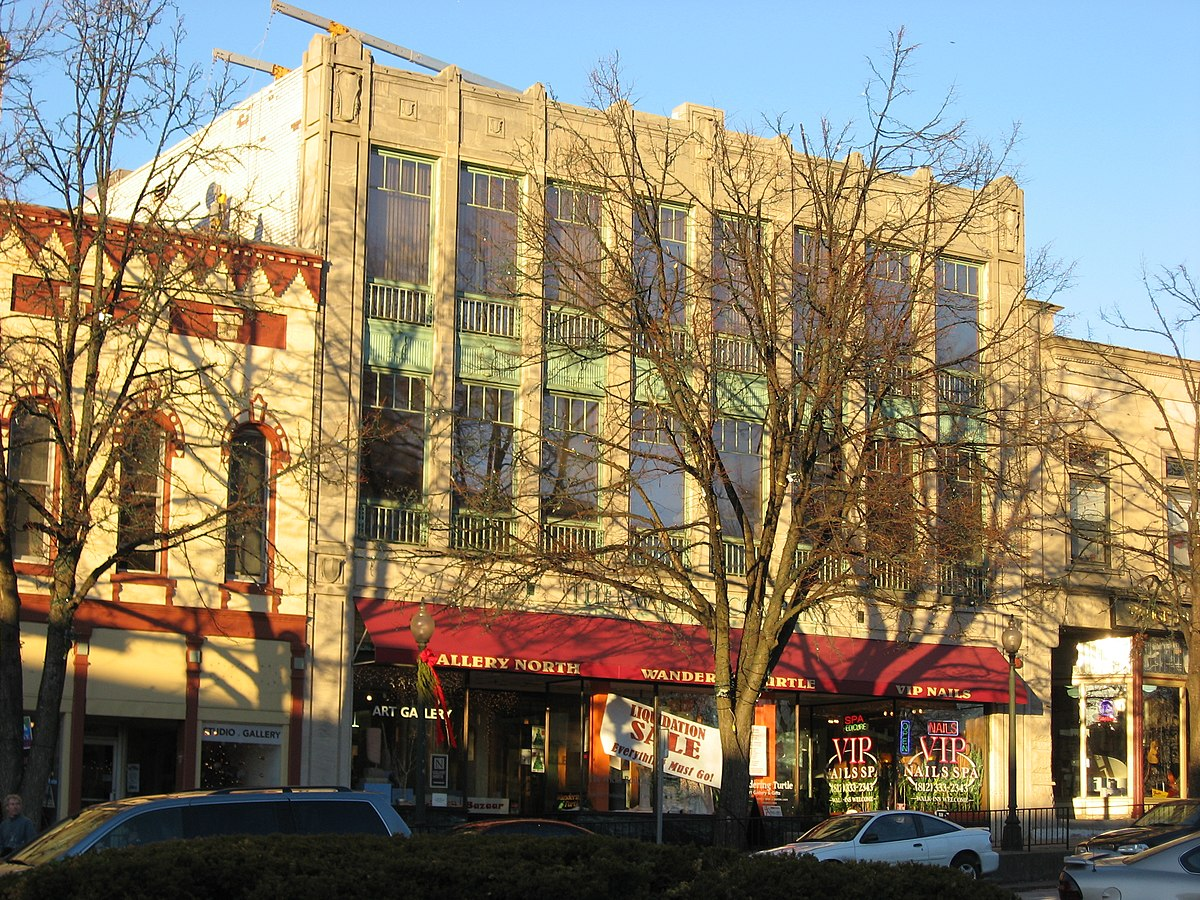 Wicks Building - Wikipedia