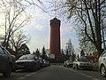 Wieża ciśnień, Filtry, Ochota - panoramio.jpg