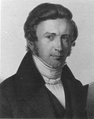 Arend Friedrich August Wiegmann - Arend Friedrich August Wiegmann