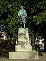 Wien-Innere Stadt - Stadtpark - Canon-Denkmal.jpg