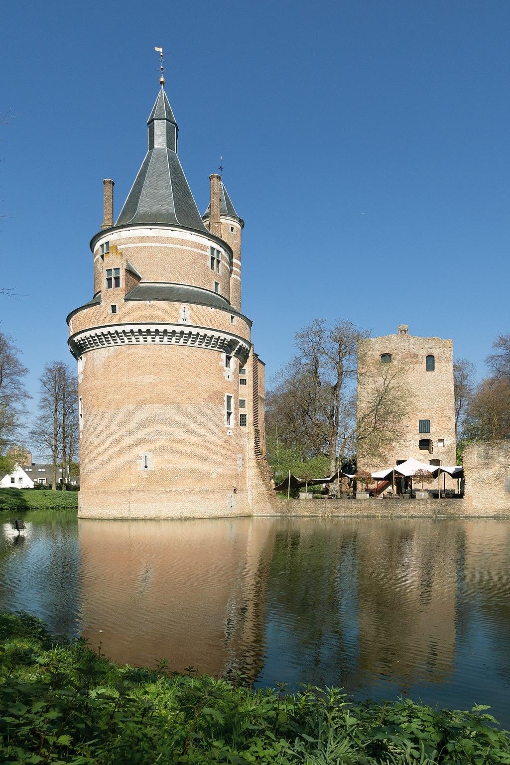 Wijk bij Duurstede, kasteel Duurstede RM454308 IMG 9213 2019-04-19 15.51