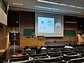 WikiConvention francophone 2019, by Dyolf77 08.jpg