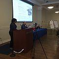 WikiDay 2015 - Plenary Session 1 -.jpg