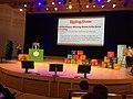 Wikimania 2019 in Stockholm.28.jpg