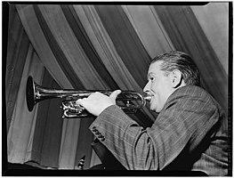 Wild Bill Davison, Eddie Condon's, New York, c. June 1946