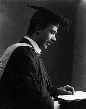 Wilfrid Noel Bond - Bond c. 1920