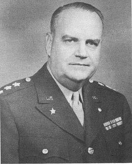Wilhelm D. Styer United States general