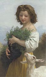 William Adolphe Bouguereau - La Petite Esméralda.jpg
