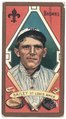 William Bailey, St. Louis Browns, baseball card portrait LCCN2008677899.tif