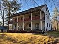 William Deaver House (Allison-Deaver House), Brevard, NC (46617210422).jpg