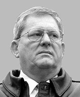 Bill Janklow American politician