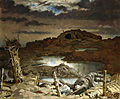 William Orpen - Zonnebeke - Google Art Project.jpg