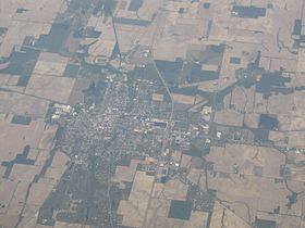 Winchester, Indiana from the air.jpg