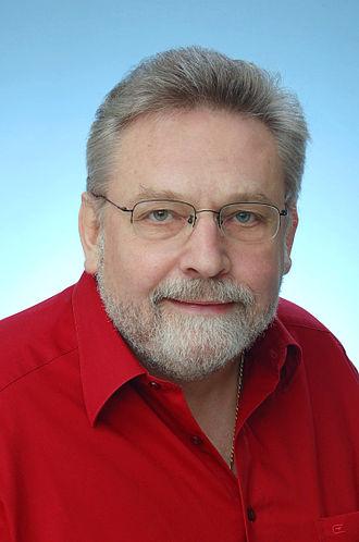 Winfried Wiencek - Winfried Wiencek, 2009