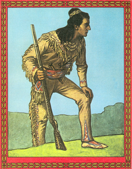Winnetou Wikipedia