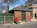 Wisbech and Upwell tramway - Outwell Village depot - geograph.org.uk - 1241479.jpg