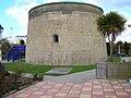 Wish Tower (Martello no.73) - geograph.org.uk - 147298.jpg