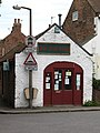 Wistow fish shop - geograph.org.uk - 872086.jpg