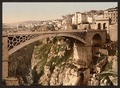 With great bridge, Constantine, Algeria-LCCN2001697863.tif