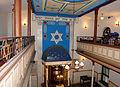 Wnętrze Synagogi Reicherów.JPG