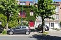 Woluwe-Saint-Lambert - Region Bruxelloise - Avenue Marie-José - P1010405.jpg