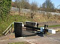 Wolverhampton Locks No 17 - geograph.org.uk - 699119.jpg