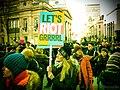 Women's March London (32952237386).jpg