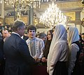Working visit of the President of Ukraine Petro Poroshenko to the Turkish Republic (2019-01-05) 101.jpg