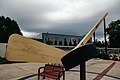 World's Largest Hockey Stick, Eveleth, Minnesota (35191422793).jpg