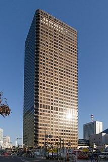 Sotsu Japanese advertising agency