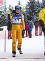 World Junior Ski Championship 2010 Hinterzarten Michaela Dolezelova 072.JPG