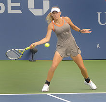 caroline wozniacki wikipedia la enciclopedia libre. Black Bedroom Furniture Sets. Home Design Ideas