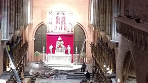 Wroclaw St. John Cathedral Church Andreas Jerin main altar 2019 P03.jpg