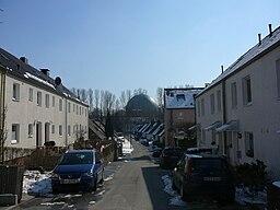 Erntegrund in Wuppertal