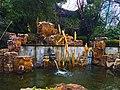 Wuxi Public Garden - Wash inkstone.JPG