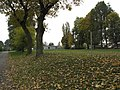 Wysoka (powiat strzelecki), fotbalové hřiště.jpg