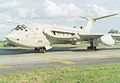 XL164 Handley Page Victor K2 (HP-80) Royal Air Force, RIAT 1993. (7003553900).jpg
